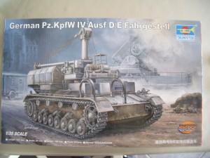 un Pz IV fahrgestell en cours Pz-IV-fahrgestell-1-300x225
